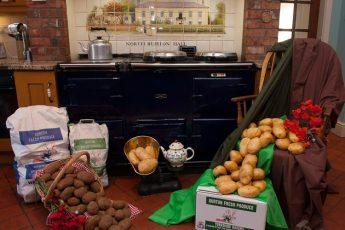 Robert Lindley Ltd, Hall Farm, Burton Fleming, East Riding of Yorkshire.